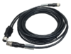 microphone and sensor cable 5m