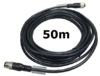 Microphone/sensor cable extension X 50m